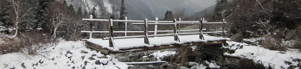 Treks in Himalaya